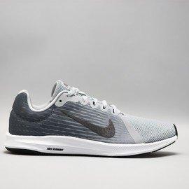 Bílo-černé dámské běžecké boty DOWNSHIFTER 8, Nike - velikost 44,5 EU