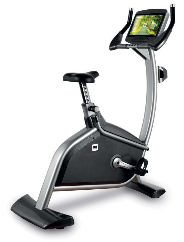 Elektromagnetický rotoped SK8000 SMART, BH Fitness - nosnost 190 kg