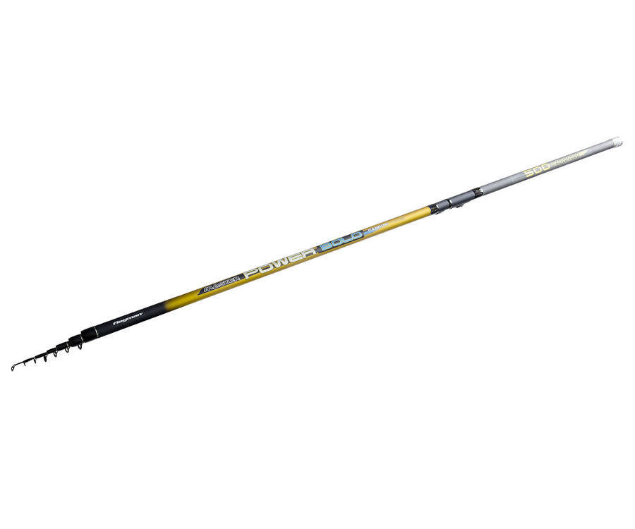 Plavačkový prut - Flagman plavačkový prut Master Power Bolo 500 Varianta: Flagman Master Power Bolo 500 (MPB5000)