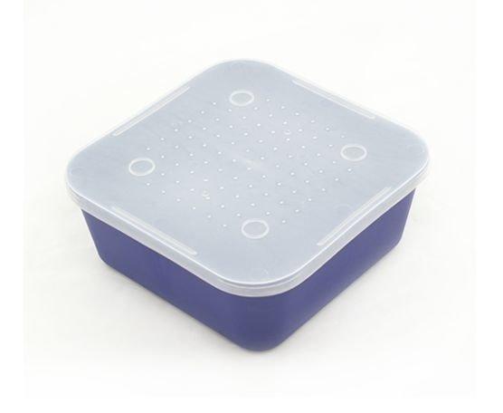 Rybářská krabička - NGT Krabička na Červi Standard Maggot Box