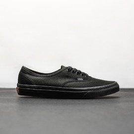 Černé tenisky Vans