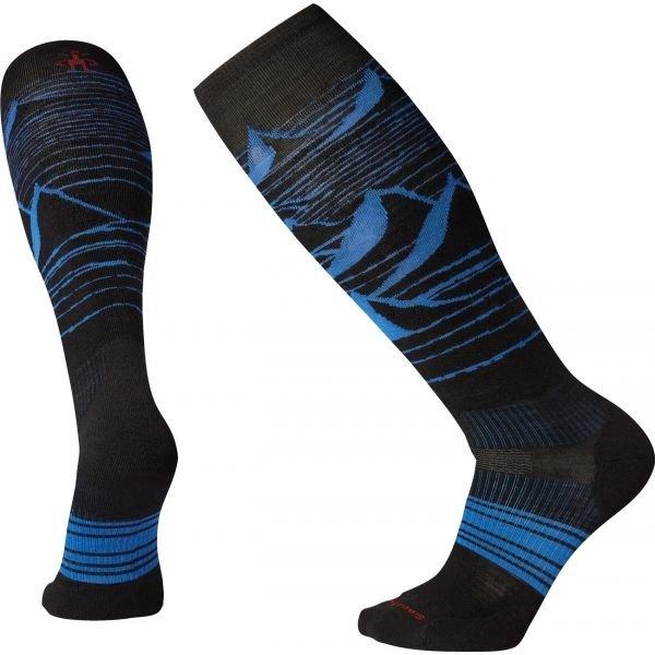 Pánské lyžařské ponožky SmartWool - velikost XL