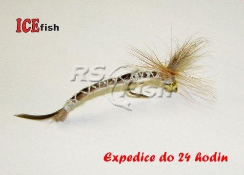 Muška - Muška Ice Fish 20
