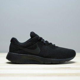 Černé dětské tenisky Nike