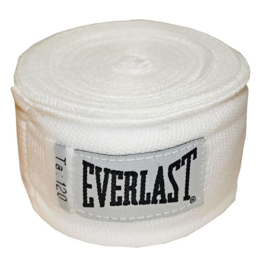 Boxerská bandáž Everlast - délka 3 m