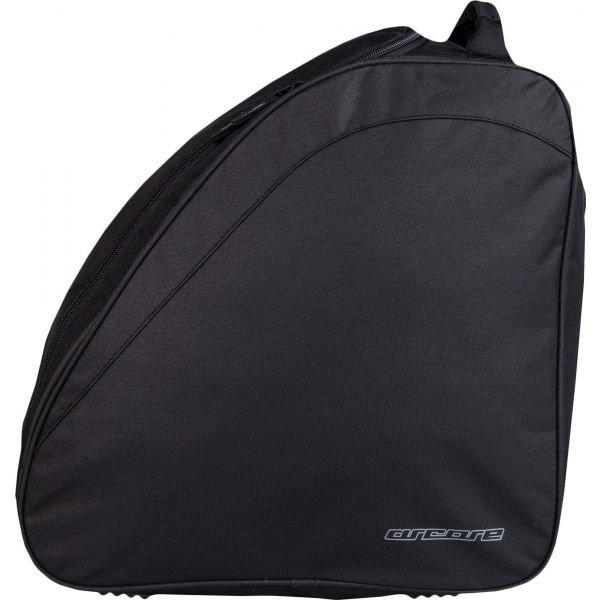 Černá taška na lyžařské boty pro 1 pár Sportisimo