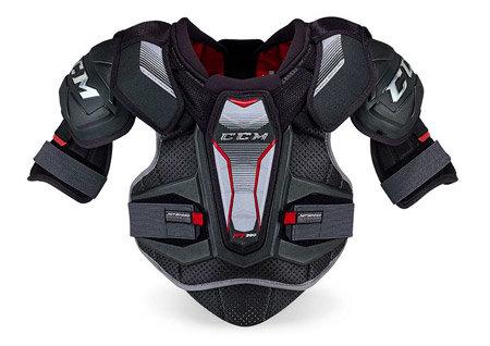 Hokejový chránič ramen - junior CCM - velikost S