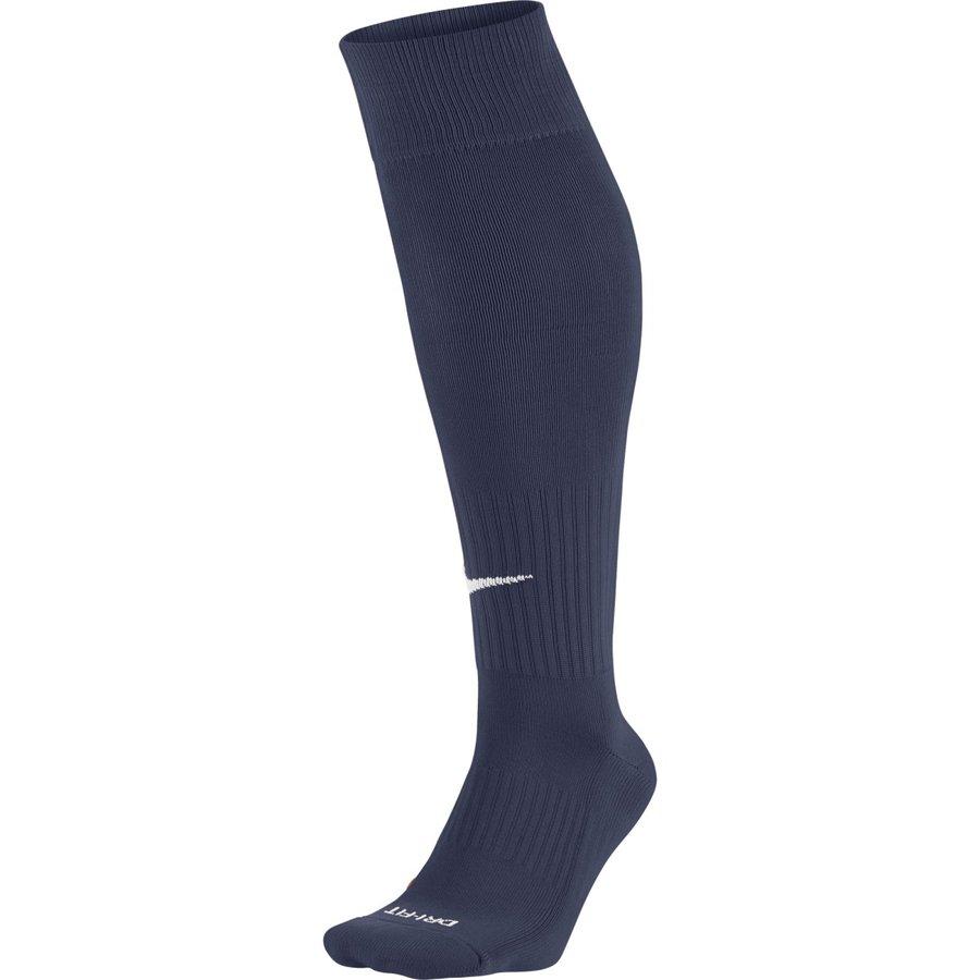Modré fotbalové štulpny Classic Football Dri-Fit, Nike - velikost S