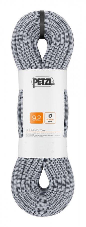 Horolezecké lano Petzl - průměr 9,2 mm