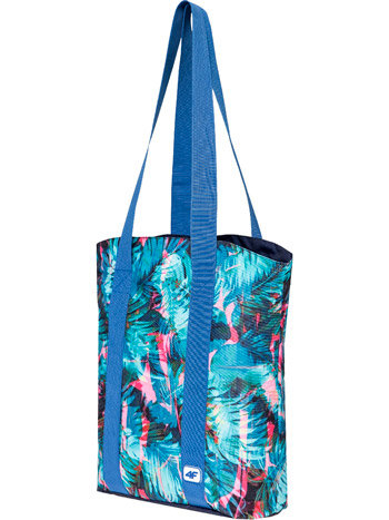 Kabelka - Sportovní taška 4F TPL001A Multicolour 1