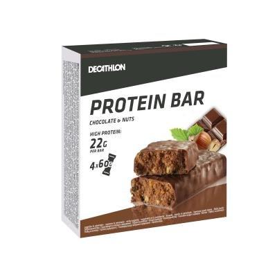 Proteinová tyčinka - Domyos Proteinová Tyčinka Whey