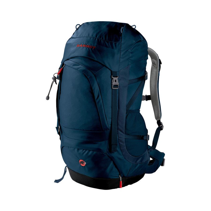 Modrý turistický batoh Creon Pro, MAMMUT - objem 40 l