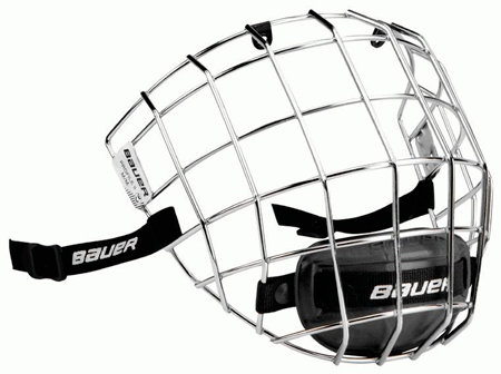 Hokejová mřížka Bauer