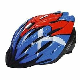 Cyklistická helma eFitness - velikost 54-58 cm