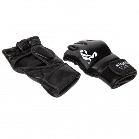 Černé MMA rukavice MASUTAZU