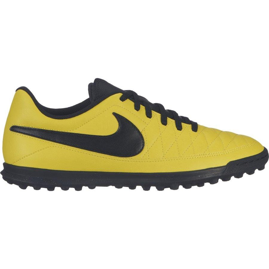 Žluté kopačky turfy Majestry TF, Nike - velikost 42,5 EU