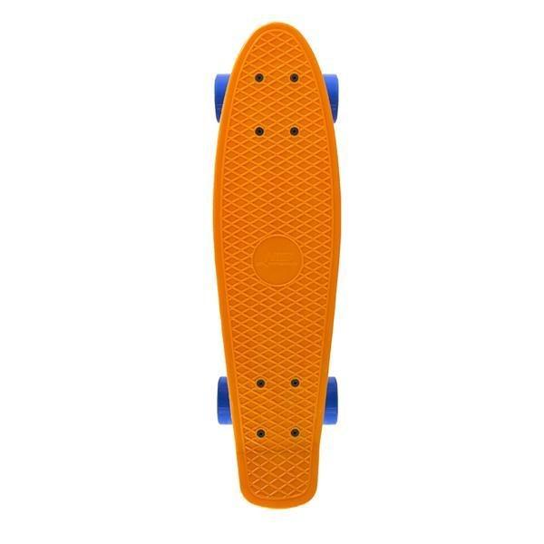 Pennyboard - PennyBoard NILS EXTREME oranžový