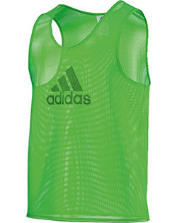 Zelený rozlišovací dres Adidas - velikost M