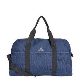 Modrá dámská sportovní taška Adidas