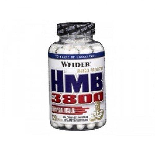 HMB Weider - 120 ks