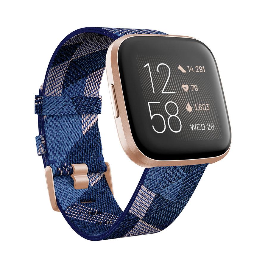 Chytré hodinky Versa 2 Special Edition, Fitbit