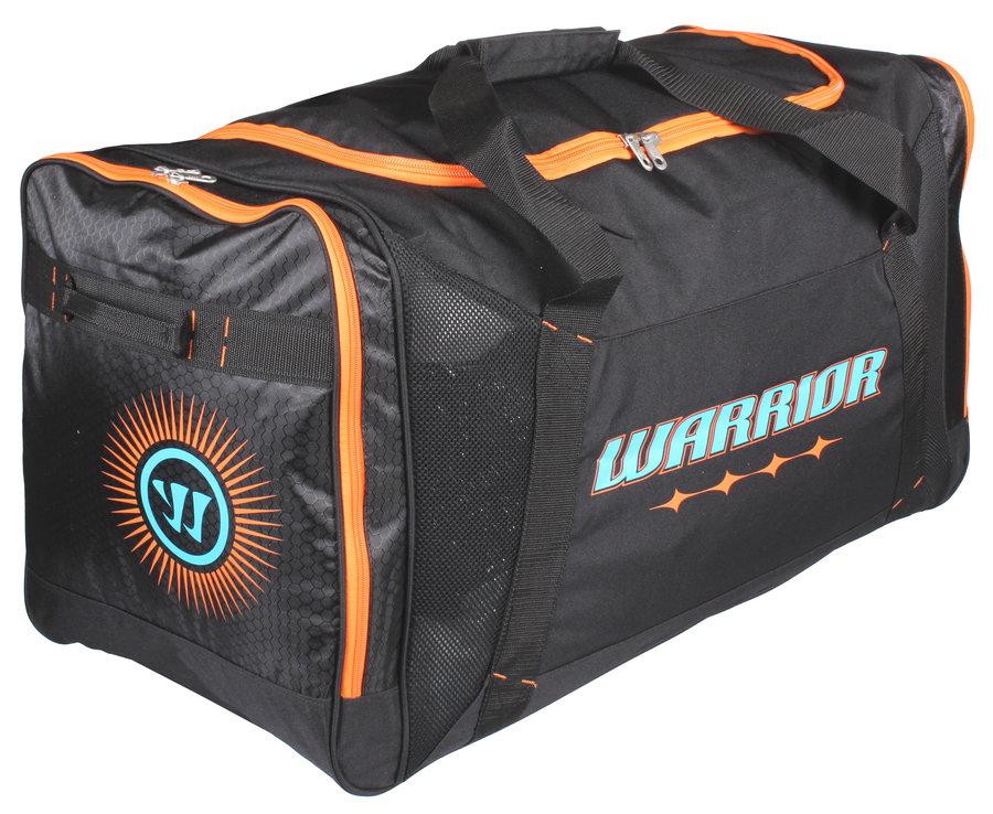 Hokejová taška - Warrior MacDady Carry Bag