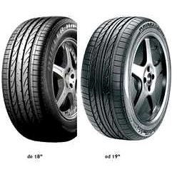 Letní pneumatika Bridgestone - velikost 245/65 R17