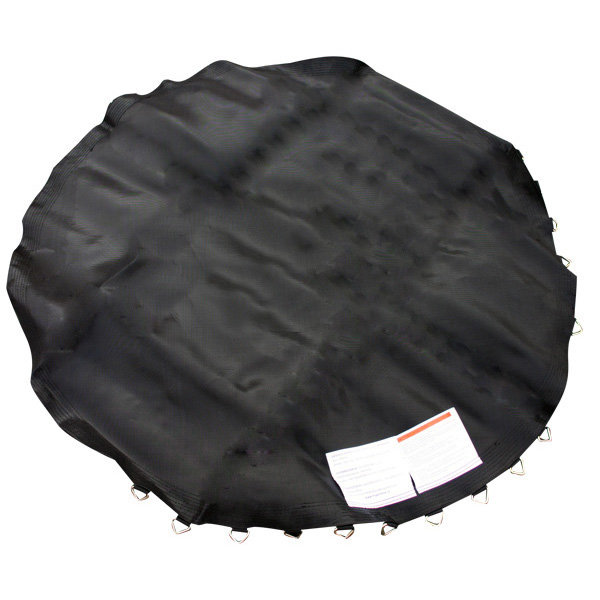 Černá odrazová plocha na trampolínu Spartan