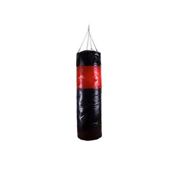 Černo-červený boxovací pytel Marbo - 20 kg