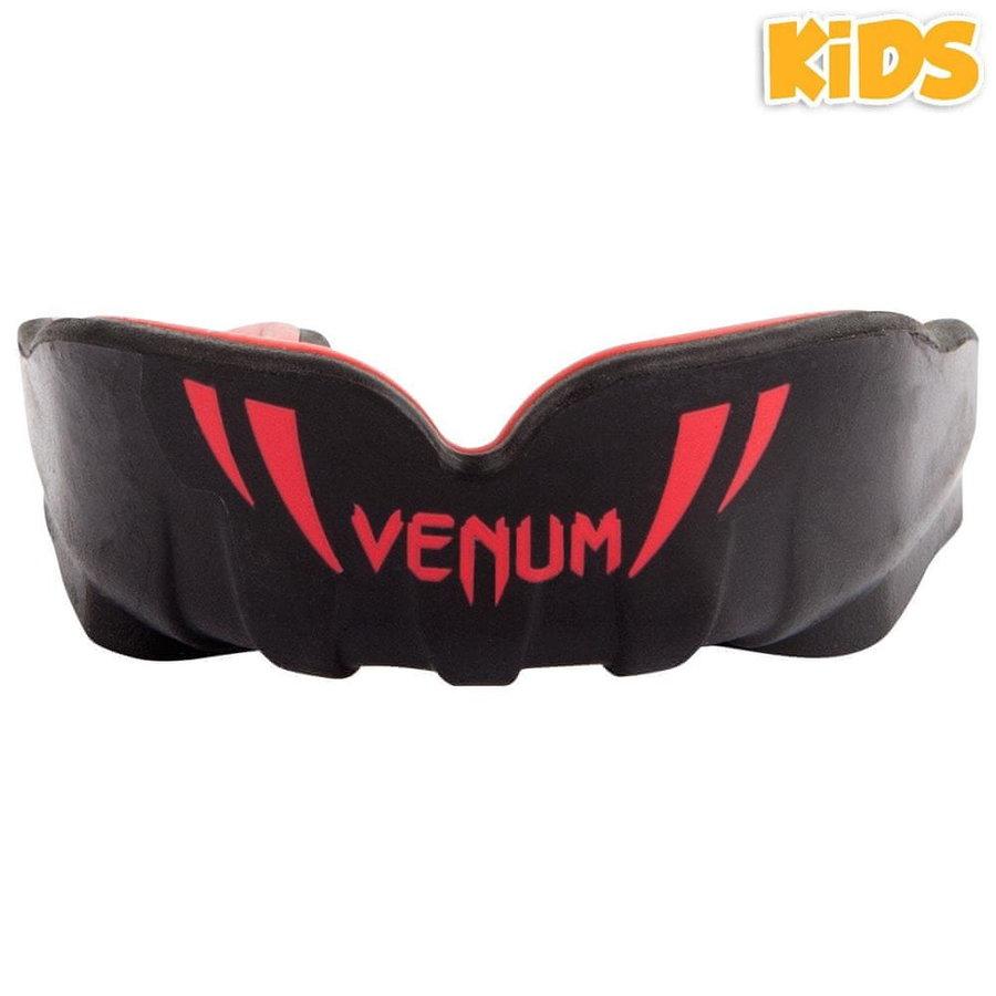 Černo-červený chránič na zuby Venum