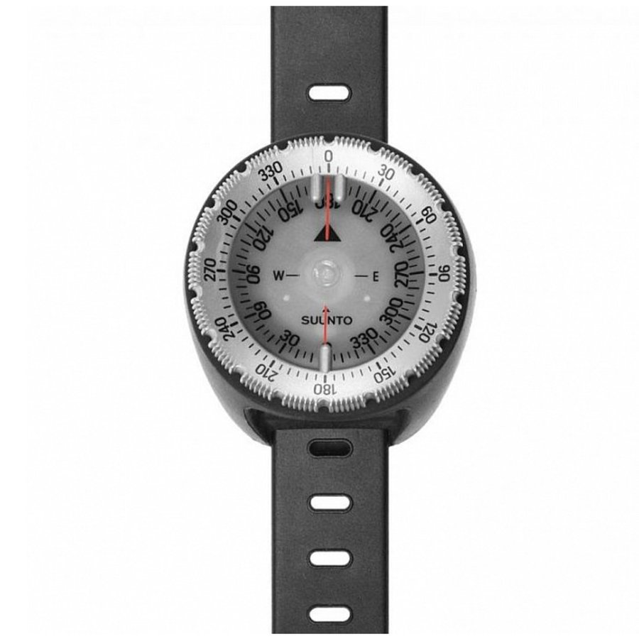 Potápěčský kompas - Kompas SUUNTO SK 8
