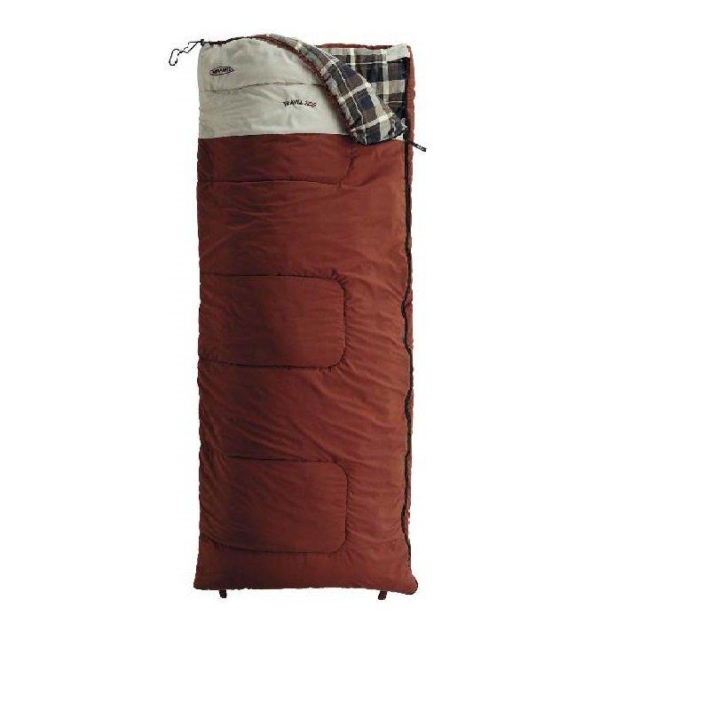 Modrý spací pytel Ferrino - délka 195 cm