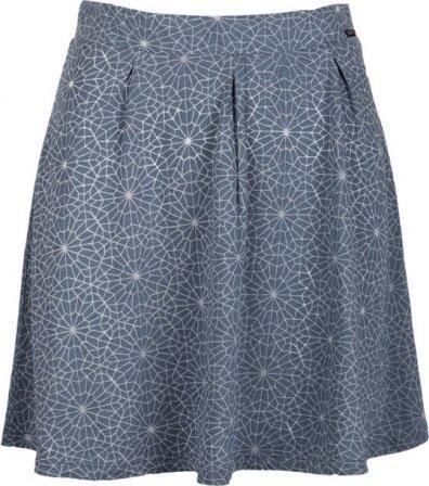 Modrá dámská sukně Sam 73 - velikost XS