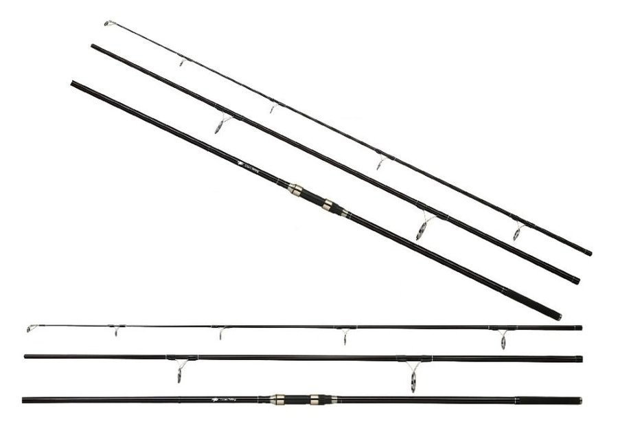 Kaprový prut - Giants Fishing Prut Distant Carp MX 50 12ft 3,6m 3,00lb AKCE 1+1!