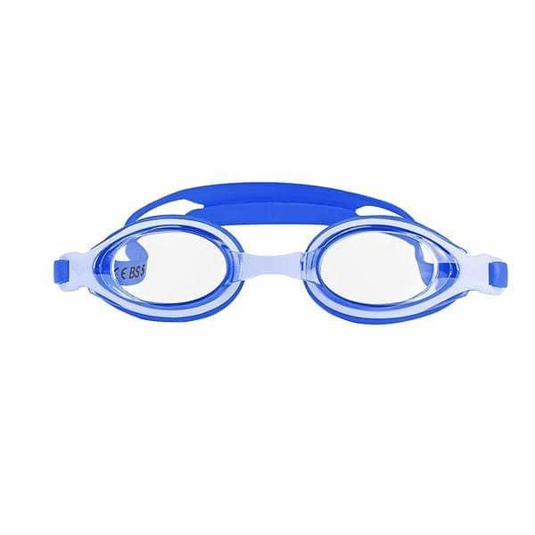 Bílo-modré plavecké brýle F-1600 AF, SPURT