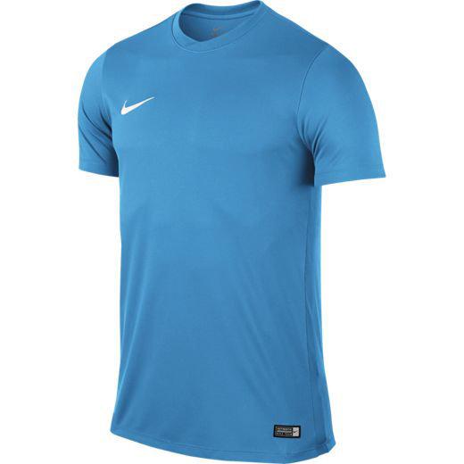 e3610ced8 Modrý pánský fotbalový dres Park VI, Nike - velikost XXL | SPORTO.cz