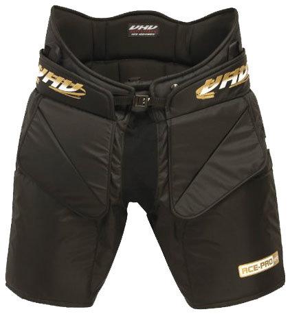Brankářské hokejové kalhoty - Opus 4003 senior brankářské černá XL