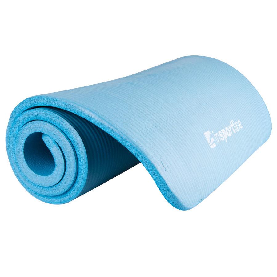 Podložka na cvičení inSPORTline - tloušťka 1,5 cm