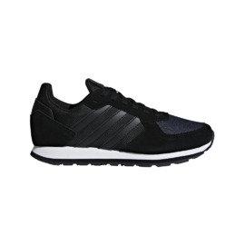 Černé dámské tenisky Adidas - velikost 40 EU