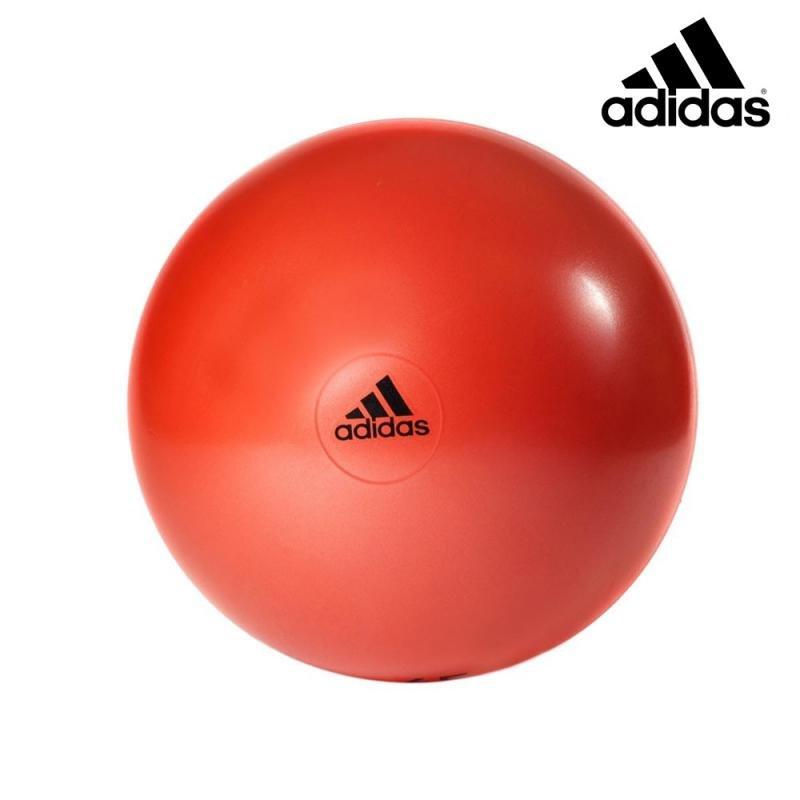 Oranžový gymnastický míč Adidas - průměr 75 cm