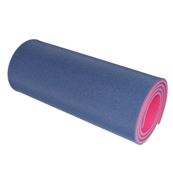Modro-růžová karimatka Yate - tloušťka 1,2 cm