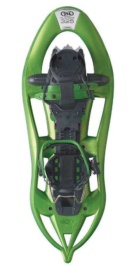 Zelená sněžnice TSL