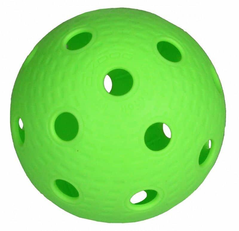 Florbalový míček Oxdog
