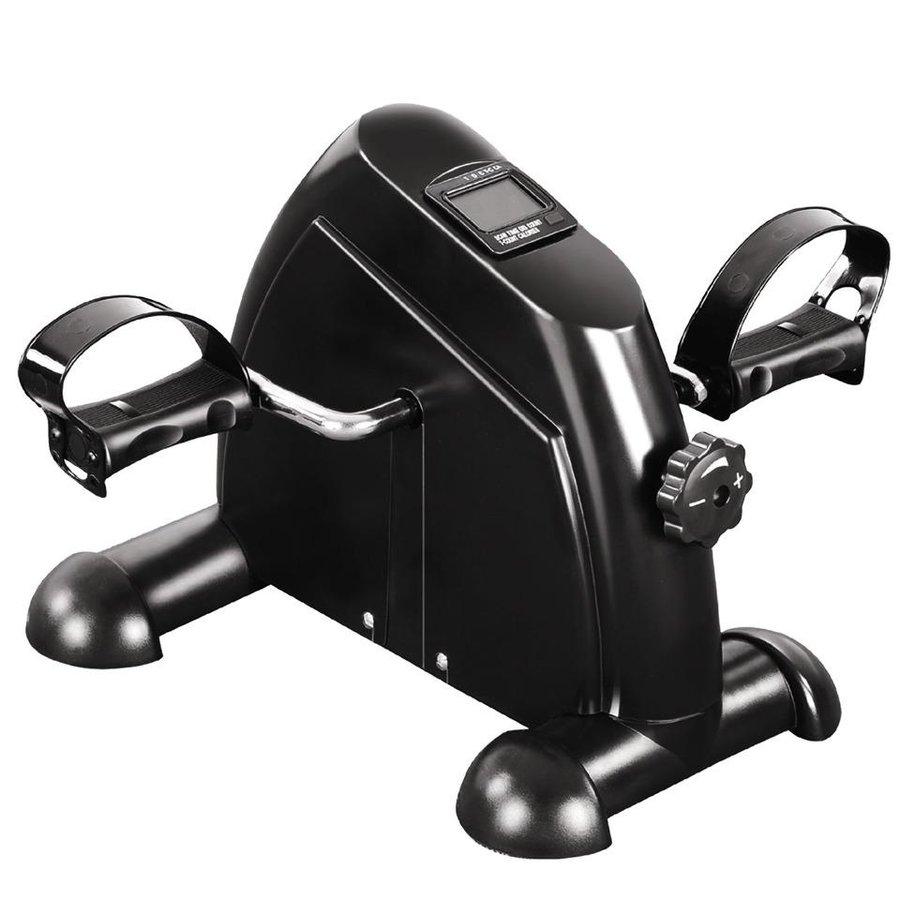 Černý minirotoped LS9055, Sedco