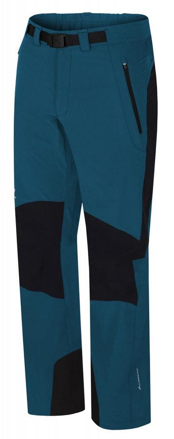 Modré pánské kalhoty na běžky Hannah