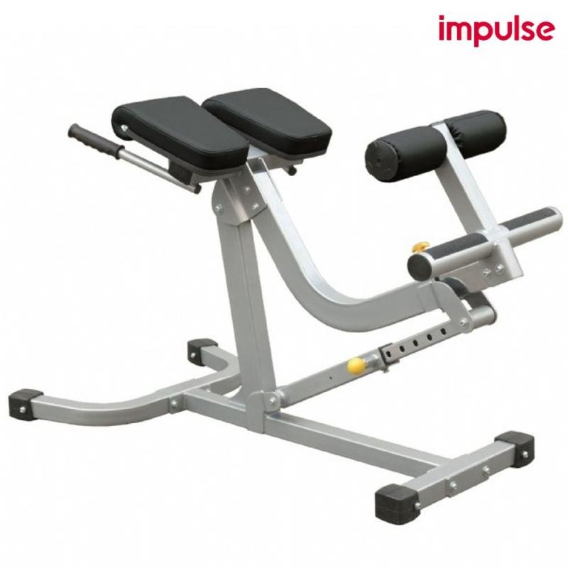Posilovací lavice IF-AH, Impulse Fitness