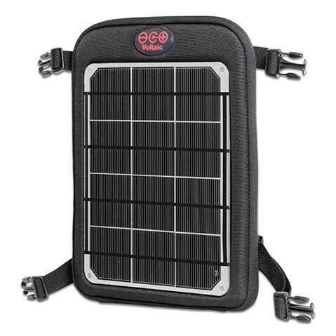 Solární nabíječka Fuse 6W, Voltaic