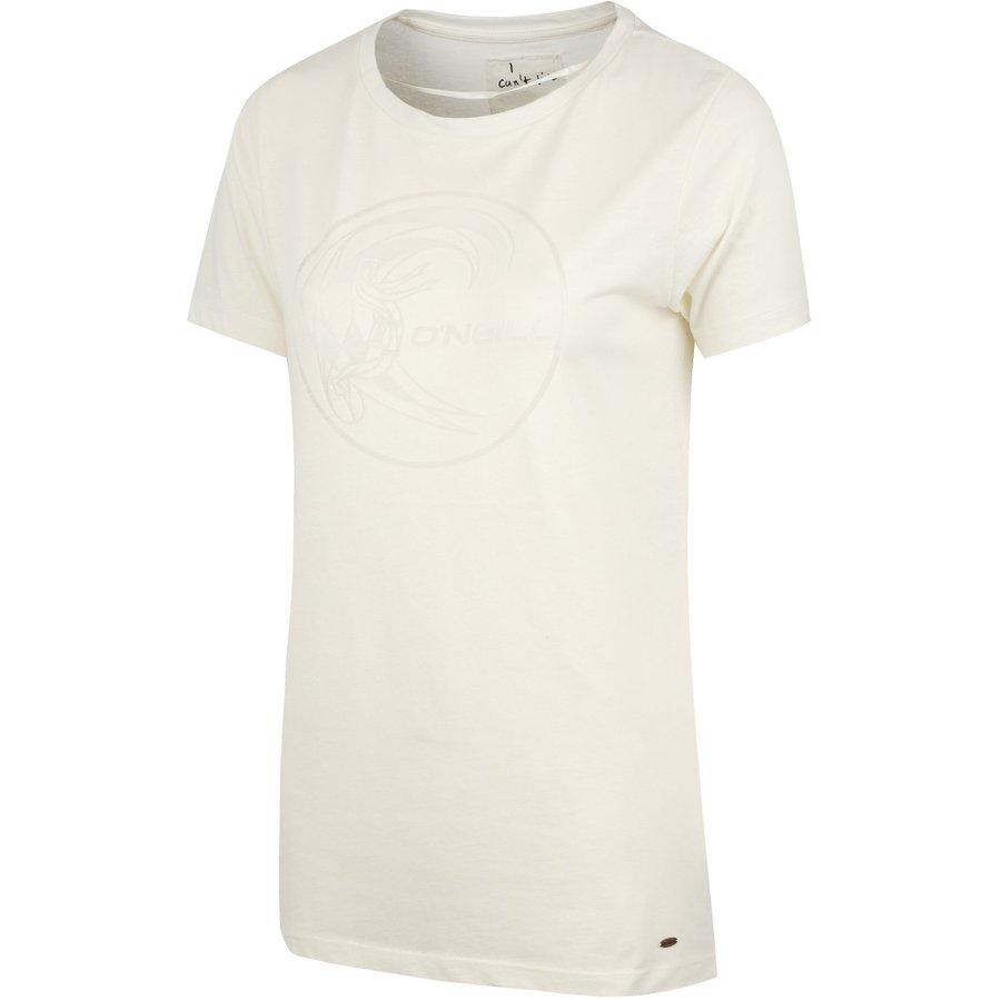 Bílé dámské tričko O'Neill - velikost S