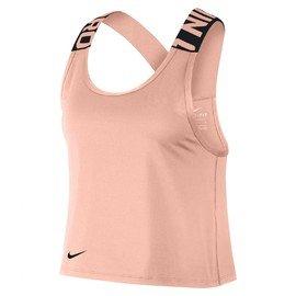 Růžové dámské tílko Nike - velikost XL