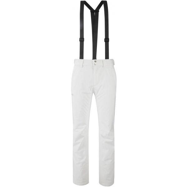 Bílé dámské lyžařské kalhoty Halti